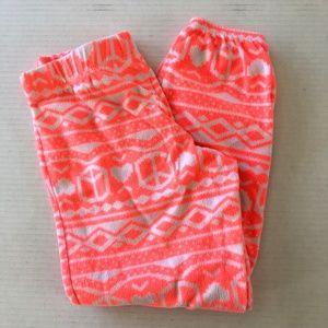 Xhilaration Pajamas - Bundle of 2 Fleece Pajamas Pants Girls
